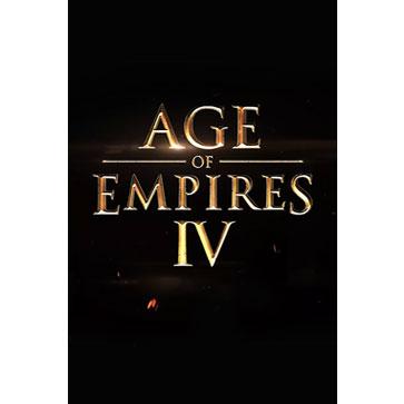 帝国时代4 PC版