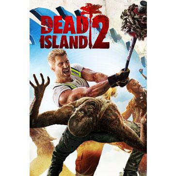 死亡岛2 PC版