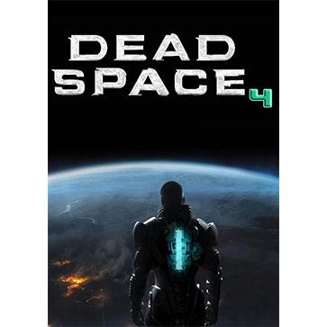 死亡空间4 PC版