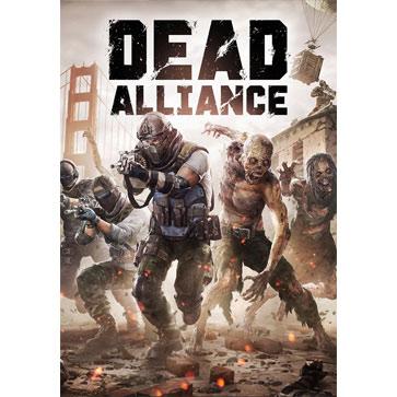 死亡同盟 PC版