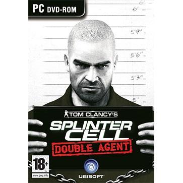 细胞分裂4:双重间谍 PC版