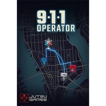 911接线员 PC版