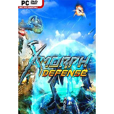 X变体:防御 PC版 中文