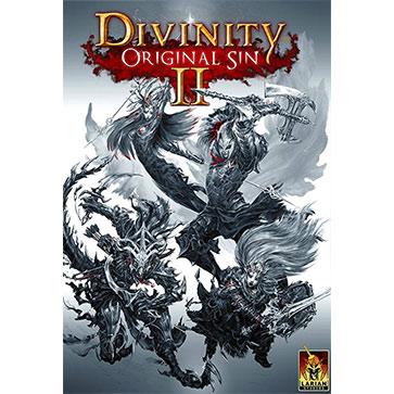 神界:原罪2 PC版