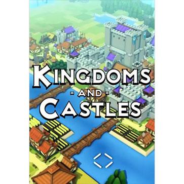 王国与城堡 PC版