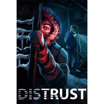 异形 Distrust PC版