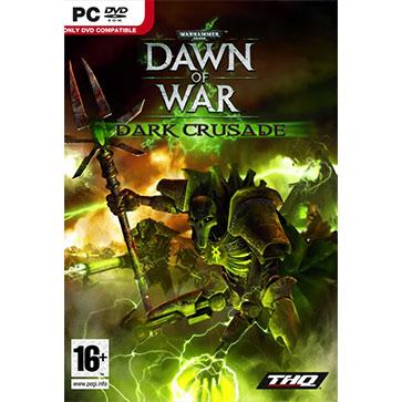 战锤40K:黑暗十字军 PC版