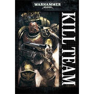 战锤40K:杀戮小队 PC版