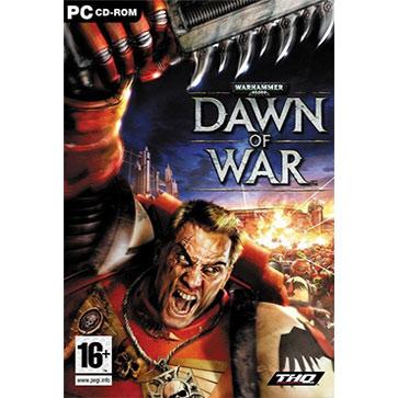 战锤40K:战争黎明 PC版
