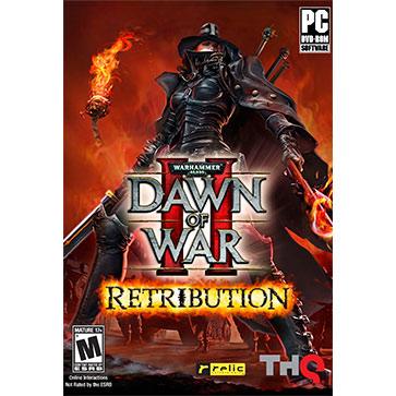 战锤40K:战争黎明2:惩罚 PC版 中文