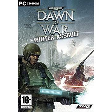 战锤40K:战争黎明之冬季攻势 PC版