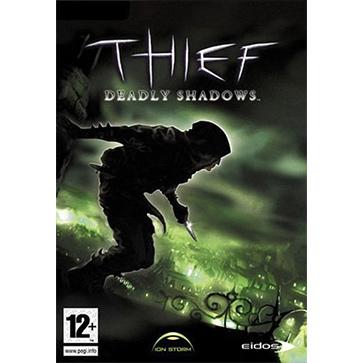 神偷3:死亡阴影 PC版