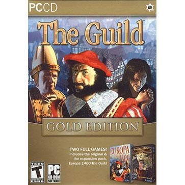 行会:黄金版 PC版