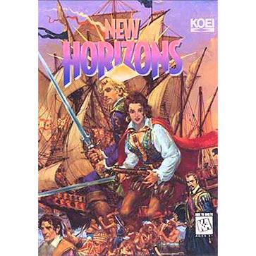 大航海时代2 PC版