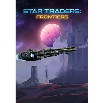 星际贸易:前沿 PC版