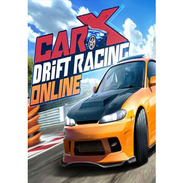 CarX漂移赛车 PC版