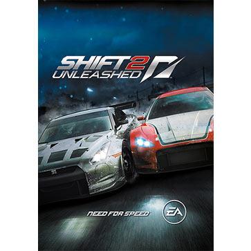 极品飞车15:变速2 PC版