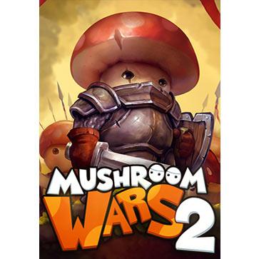 蘑菇战争2 PC版 中文