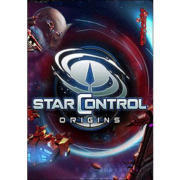 行星控制:起源 PC版