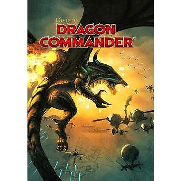 神界:龙之指挥官 PC版