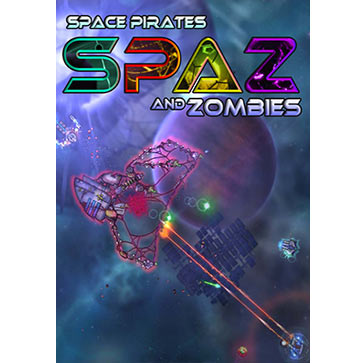 太空海盗和僵尸 PC版