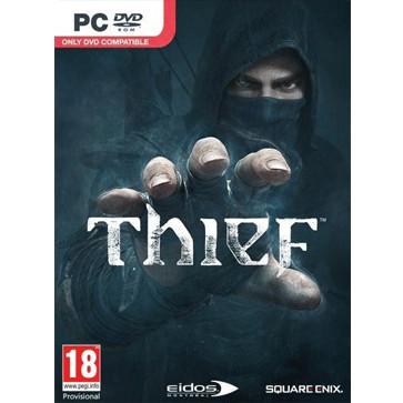 神偷4 PC版