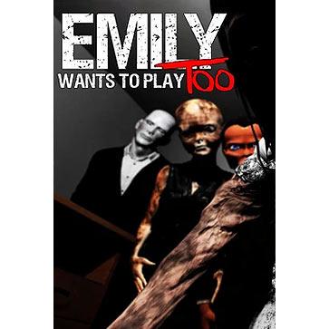 艾米丽玩闹鬼2 PC版