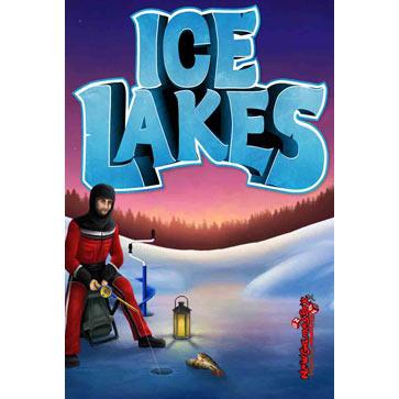冰湖钓鱼 PC版