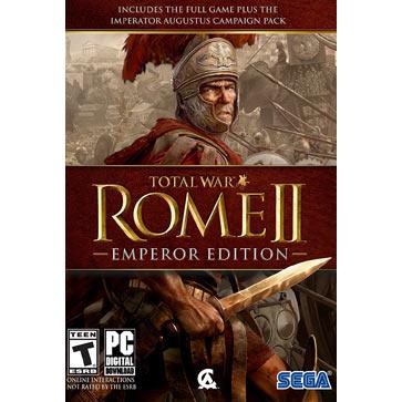 罗马2:全面战争 PC版