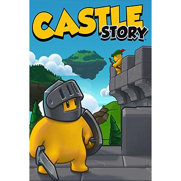 城堡故事 PC版