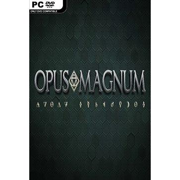 Opus Magnum PC版