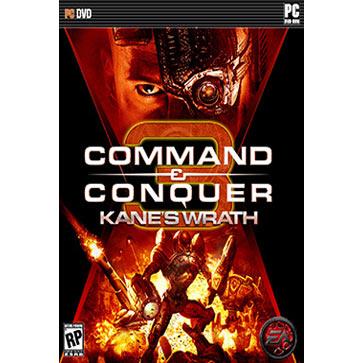 命令与征服3:凯恩之怒 PC版