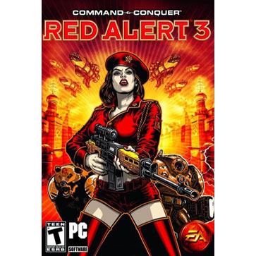 命令与征服:红色警戒3 PC版