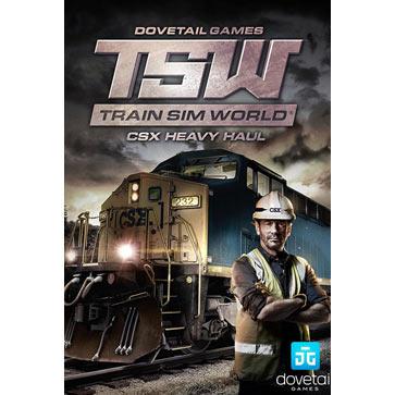 模拟火车世界  PC版