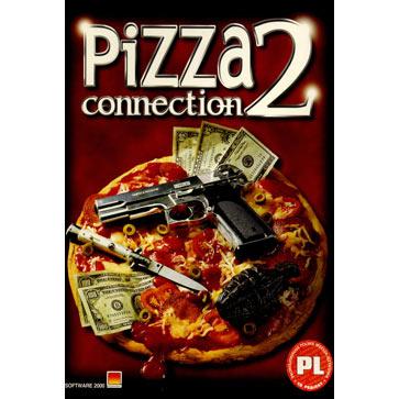 匹萨大亨2 PC版