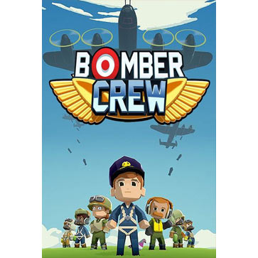 轰炸机小队 PC版