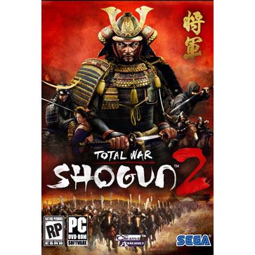 全面战争:幕府将军2 PC版