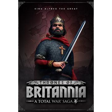 全面战争传奇:大不列颠王座 PC版