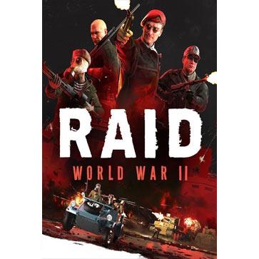 突击:第二次世界大战 PC版