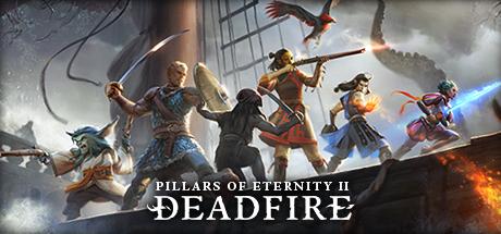 永恒之柱2:死火 PC版