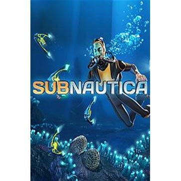 水下之旅 Subnautica PC版