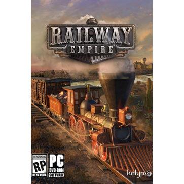 铁路帝国 PC版