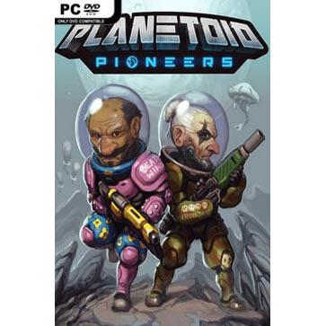 小行星拓荒者 PC版