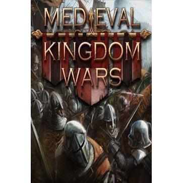 中世纪王国战争 PC版