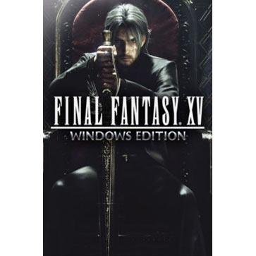 最终幻想15 PC版 中文