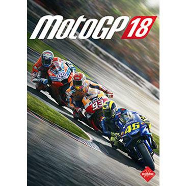 世界摩托大奖赛18 PC版