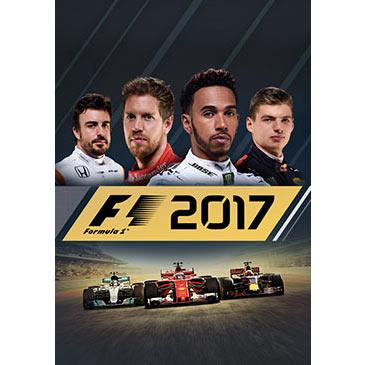 F1 2017 PC版 中文