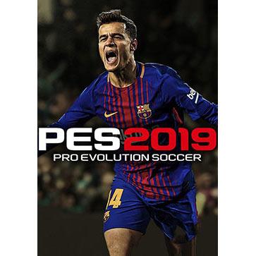 实况足球2019 PES2019 PC版 中文