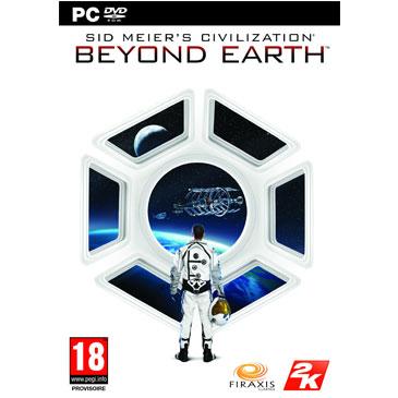 文明:太空 PC版
