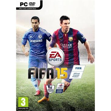 FIFA 15 PC版